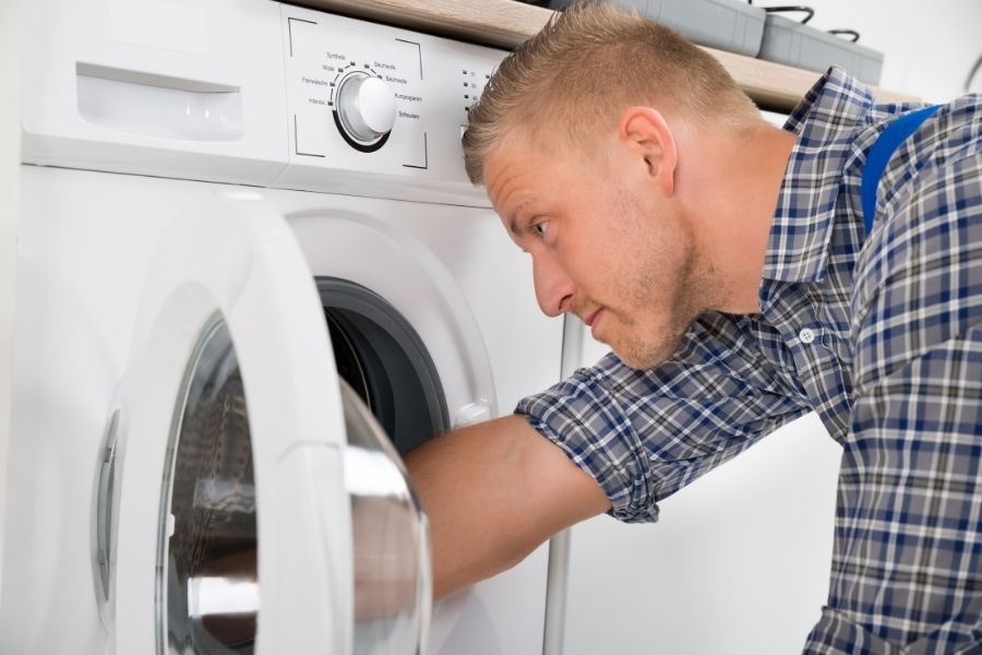 Washing machine repair Palm Jumeirah Dubai