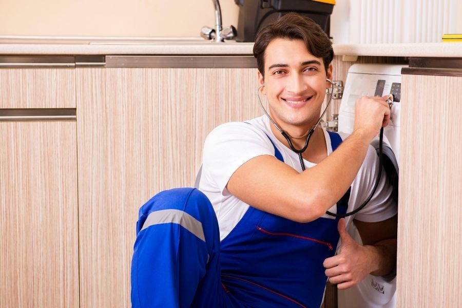 washing machine repair dubai satwa
