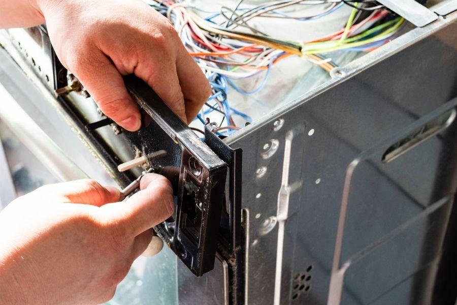 Electric stove repair Dubai marina