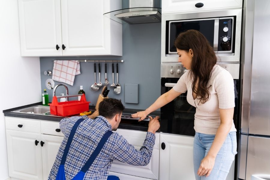 Electric Stove repair Dubai