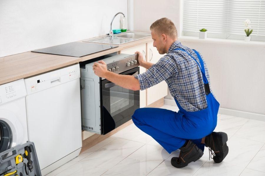 Microwave oven repair dubai marina