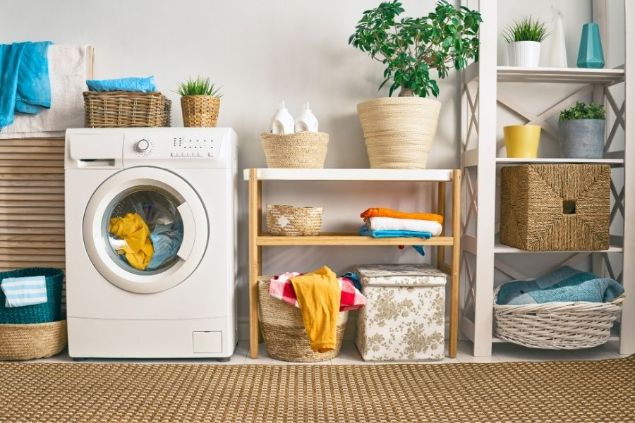Washing machine repair JBR