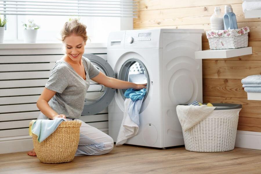 Washing machine repair Damac Hills