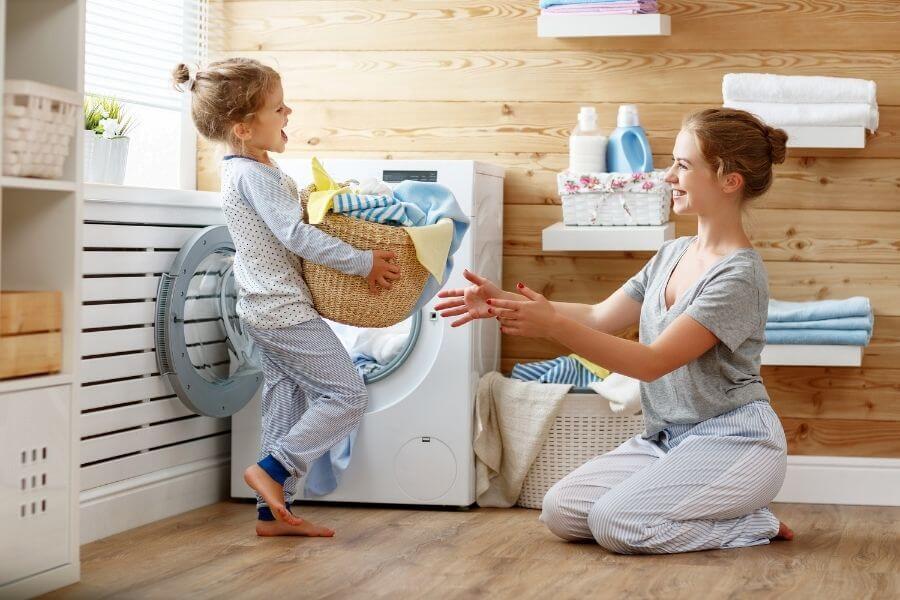 Washing machine repair Dubai Hills